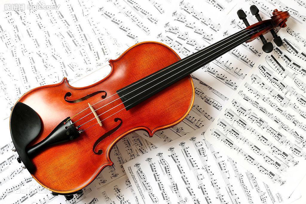 小提琴1~3级(萝岗店)