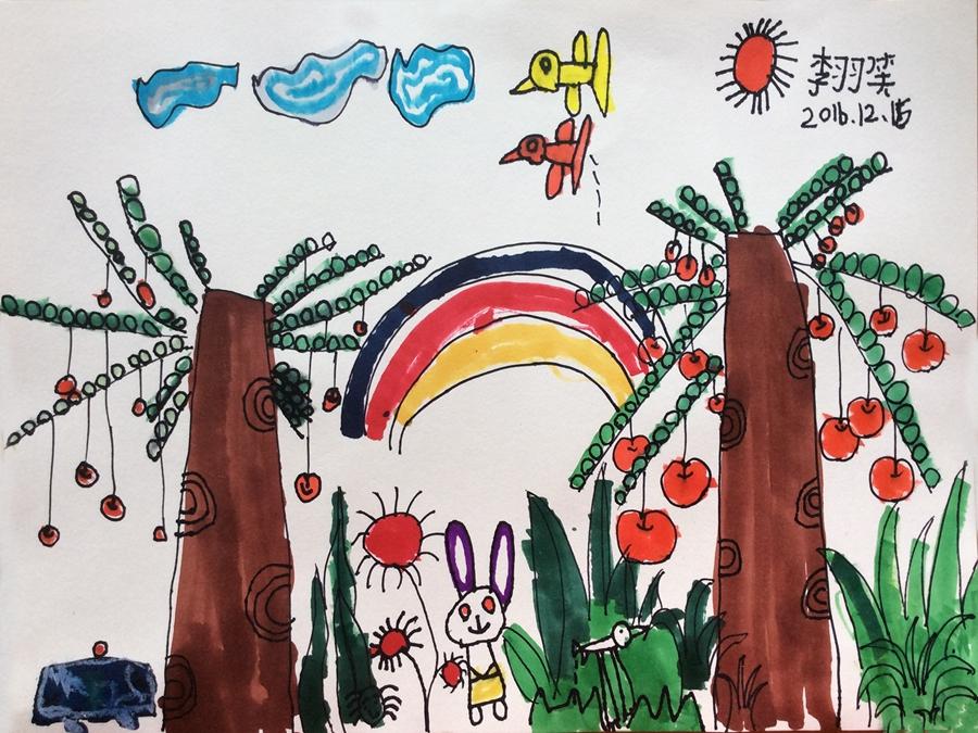 4-6岁【课例3】