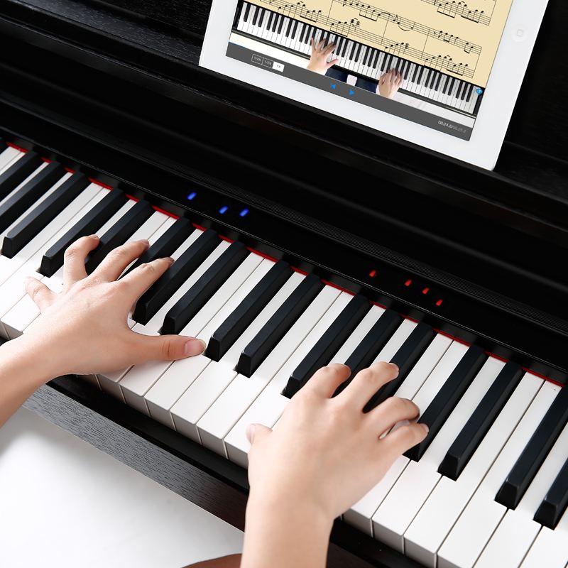 电子钢琴课程(6岁以上及成人)
