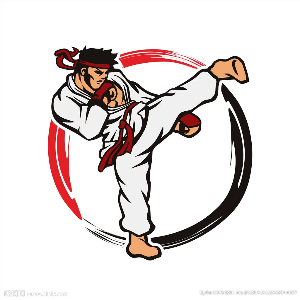 跆拳道学习班