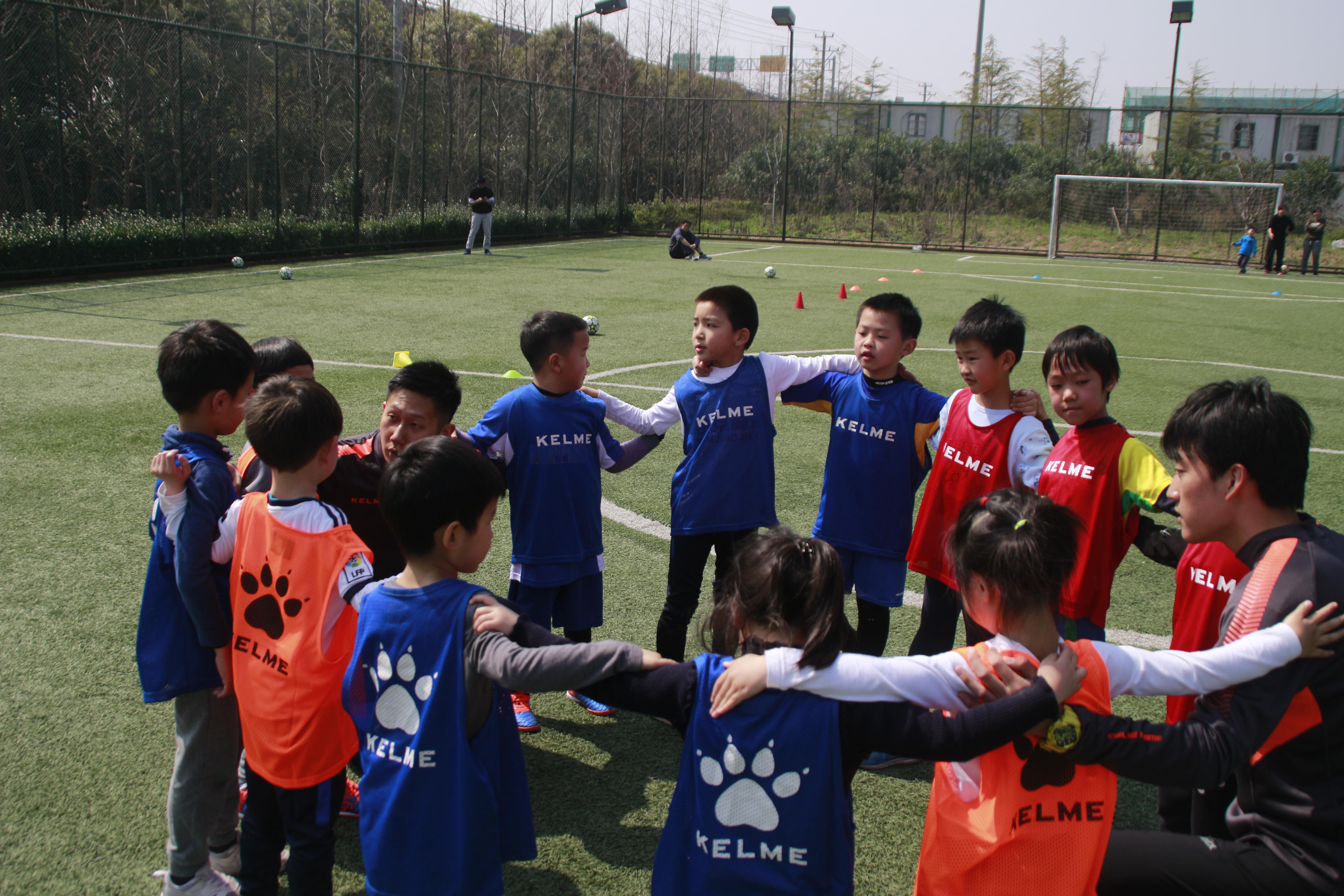 U12 提高班(10岁-12岁)