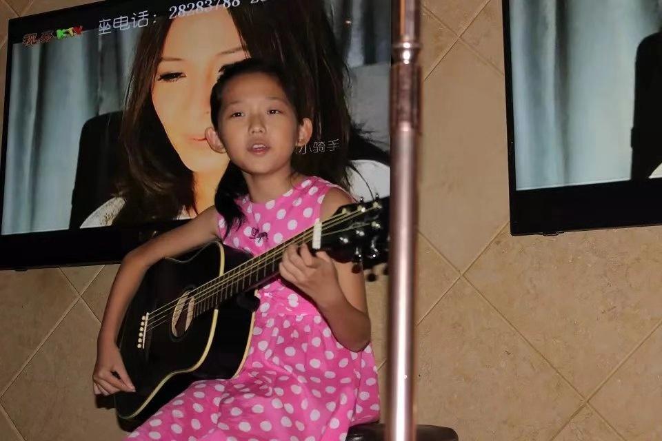 星语艺术-吉他课程
