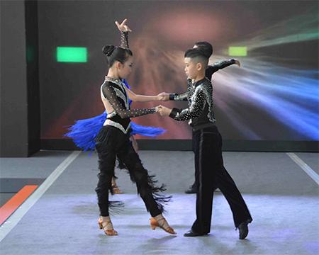 拉丁舞 Latin Dance