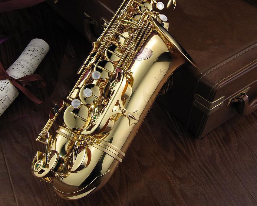 萨克斯 Saxophone