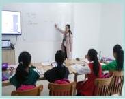 小学英语课程