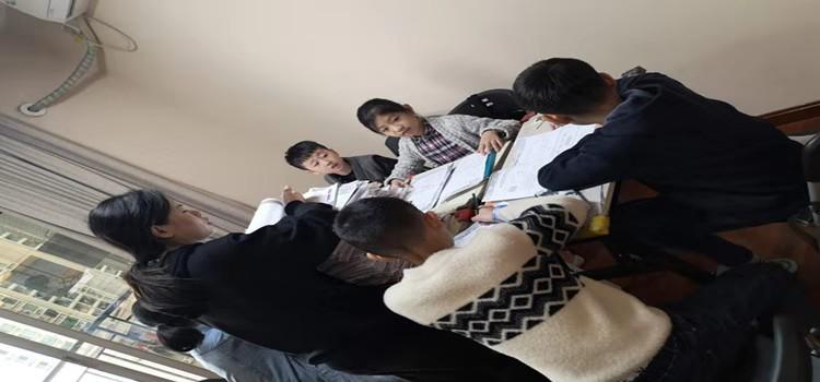10堂特惠中文/数学堂