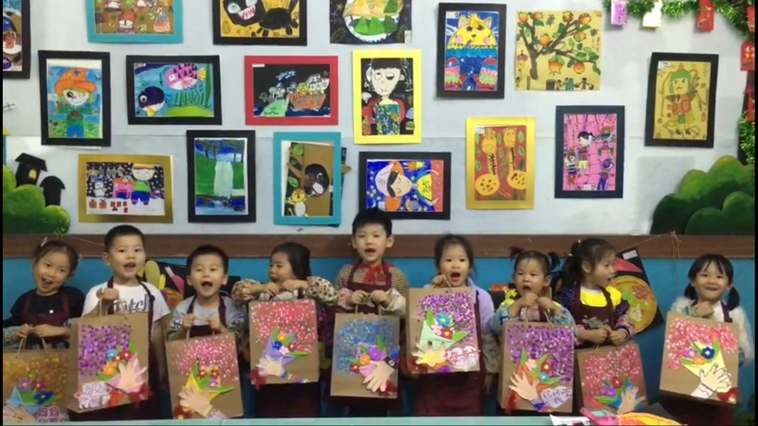 启蒙班(3-5岁)