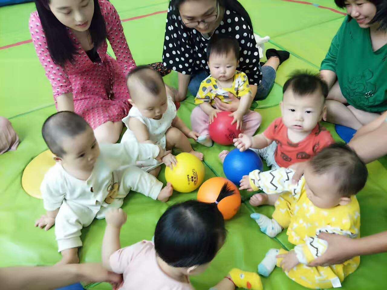 0-3岁幼儿发育商测评