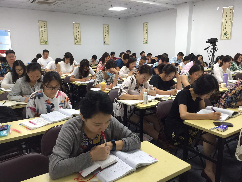 【20考研】本周末综合数学、逻辑名师带你击破考研难点!