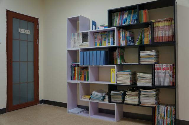 教学资料档案室